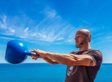 Mięśnie klatki piersiowej jak je poprawić ?