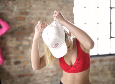 Odżywki nie tylko na siłowni