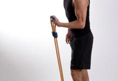 Większy biceps co zrobić ?