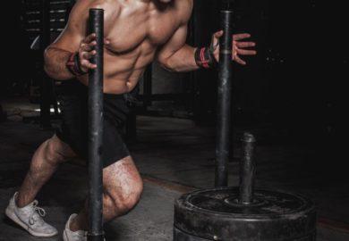 O czym świadczy ból stopy ?